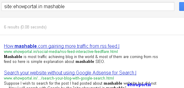 Why Mashable drives too much traffic from Social networking websites