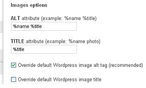 How to make your image a Best friend of Search Engine Image seo for WordPress