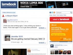Top 10 Websites To Get Funny Facebook Status Online