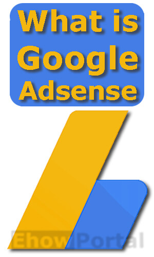 What is Google Adsense 1