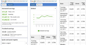 Download Adsense Mobile Android Apps