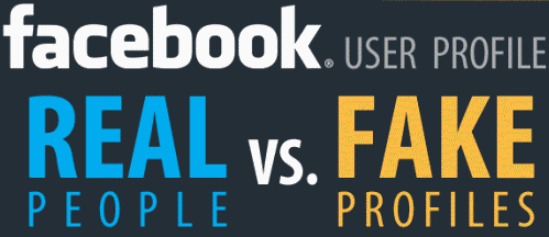 How to spot a fake Facebook profiles How To Identify Fake Profiles On Facebook