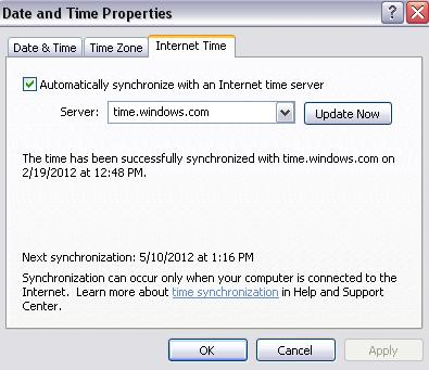 The servers security certificate is not yet valid1 How To Resolve The Servers Security Certificate is Not Yet Valid