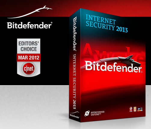 Bitdefender-Best Internet Security Software