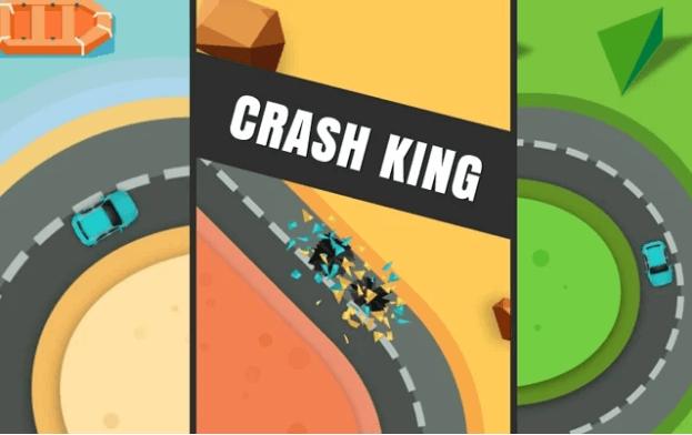Crash king