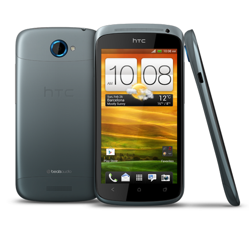 HTC One S android smartphone Which is the Best Smartphone To Buy Now?