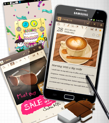 Samsung GALAXY Note Samsung Mobile Which is the Best Smartphone To Buy Now?