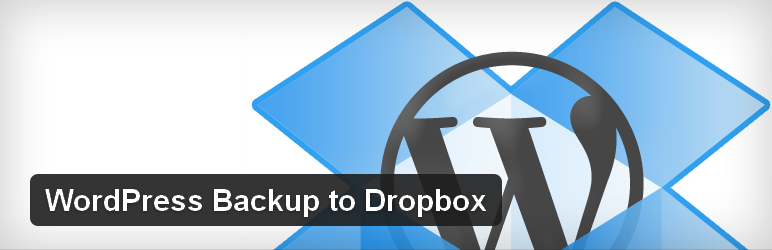 WordPress › WordPress Backup to Dropbox « WordPress Plugins How to Backup WordPress Sites to Dropbox