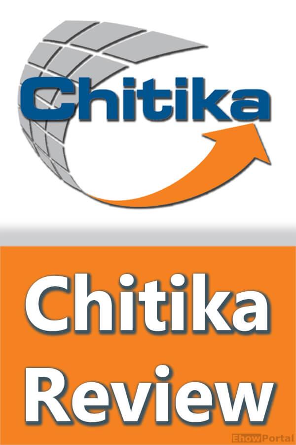 Chitika Review