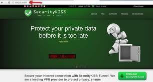 SecurityKiss Best VPN Tools