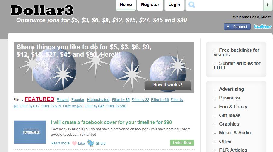 Dollar3.com