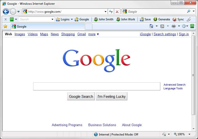 Download Internet Explorer - Microsoft Windows
