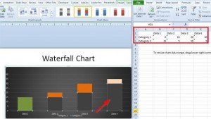 waterfall ppt