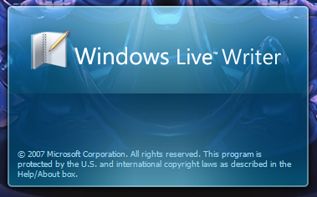 Download Windows Live Writer from Official Microsoft Download Top 10 Desktop Blogging Clients For Wordpress