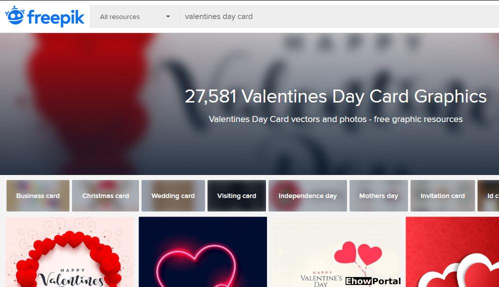 Best Websites to Download Valentine Cards Free 1