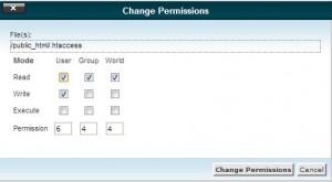 How to Create WordPress .Htaccess File