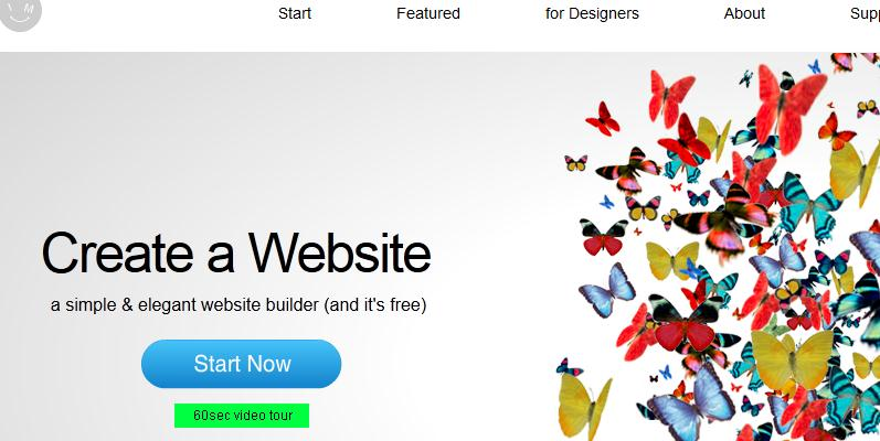 IM Creator design tool makes everyone a web developer
