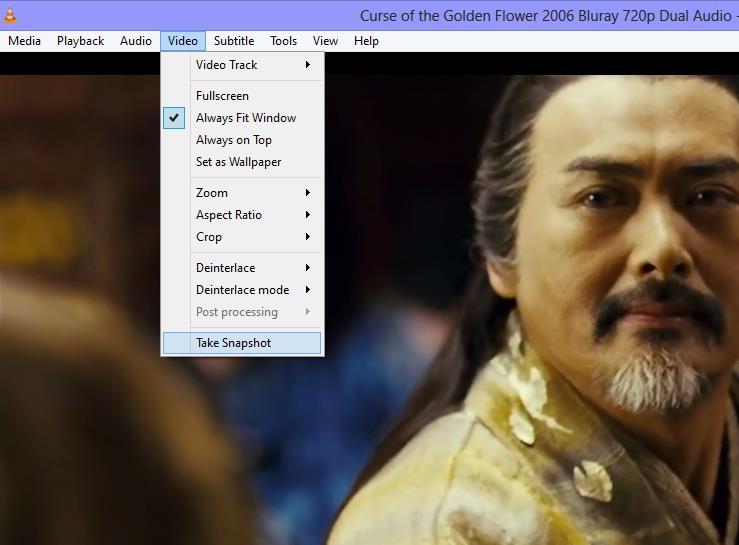 Cruse of Golden Flower 2006 Bluray Dual Audio Movie