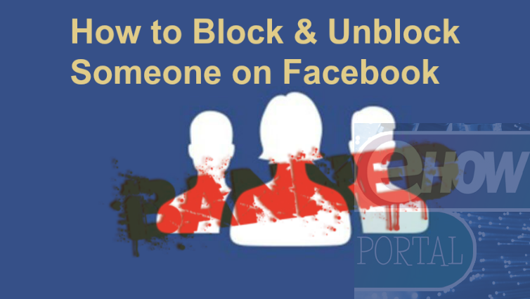 how to tell if you are blocked on someones facebook
