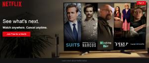 Netflix - Watch TV Shows Online, Watch Movies Online