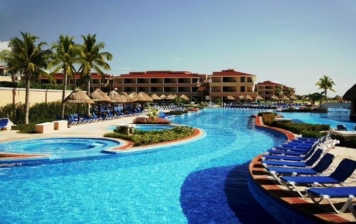 Best all inclusive resorts hotels in the caribbean for Best resort all inclusive