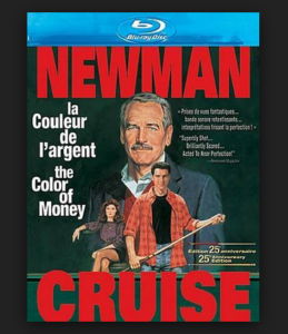 The Color of Money (1986) Movie