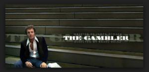 The Gambler (1974) Movie