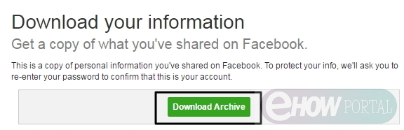 retrieve deleted facebook messages