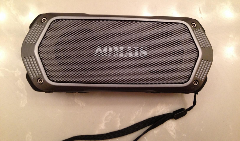 AOMAIS Wireless Portable Bluetooth Speakers