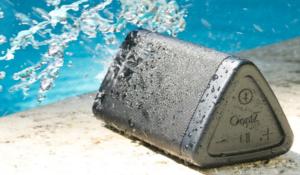 oontz angle portable bluetooth speaker