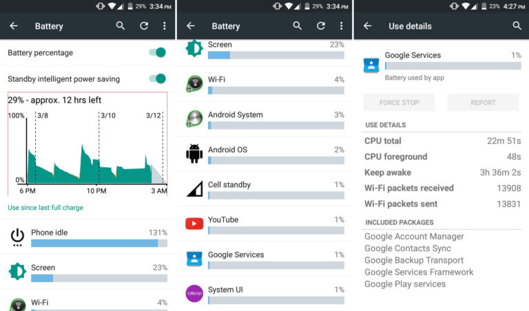 How To Disable Google Play Services