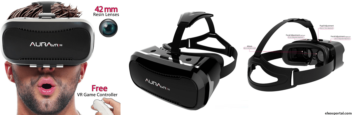 Deal Alert] Top 10 Best VR Headset In India For September 2019