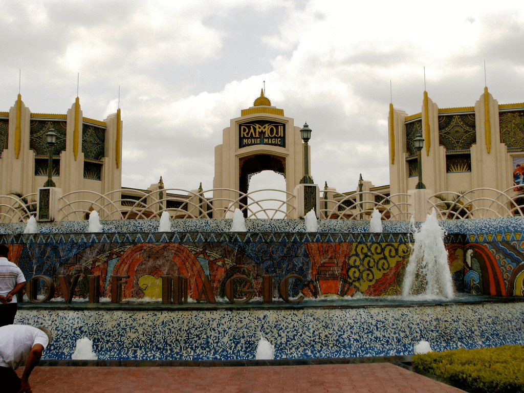 Ramoji Film City, Hyderabad (India)