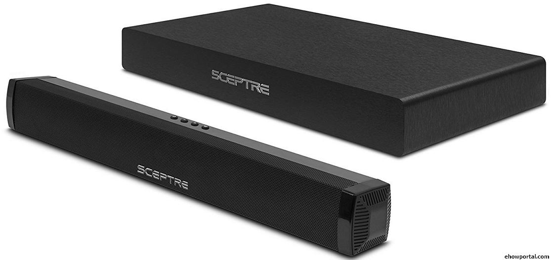 Sceptre SB80-PS