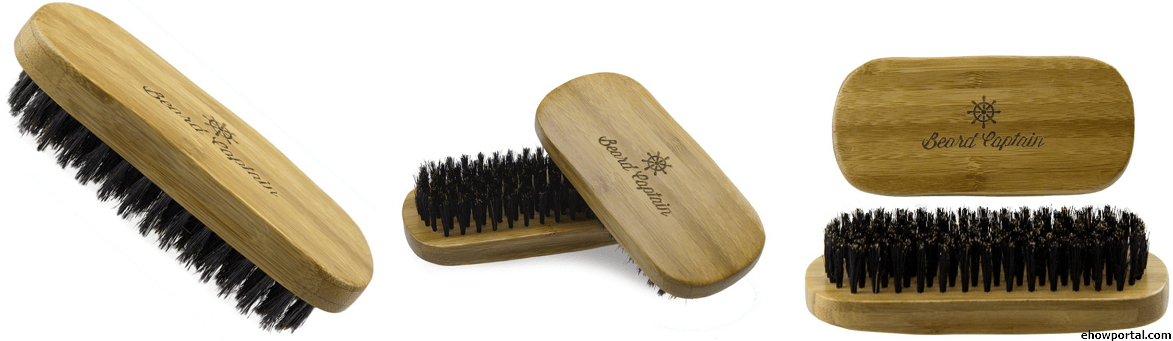 Beard Captain Beard Brush