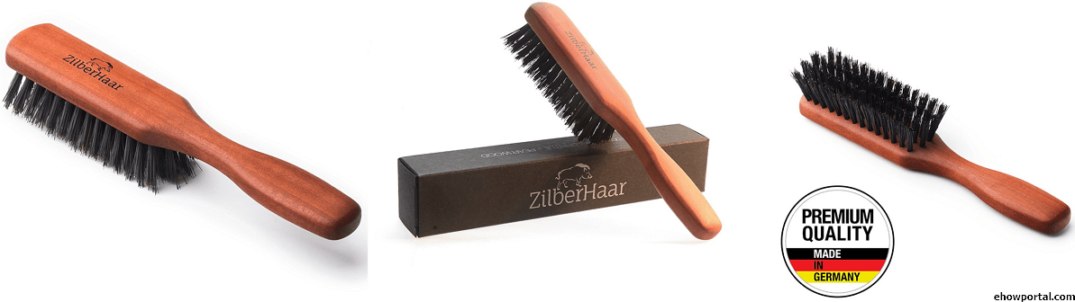 ZilberHaar Brush