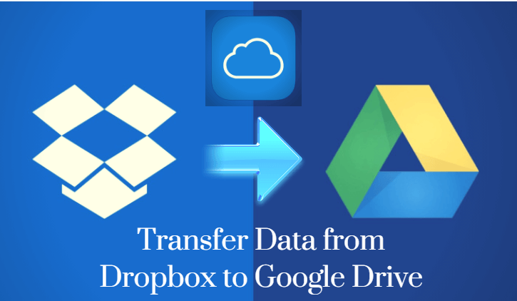 Transfer data from dropbox to google drive (1)