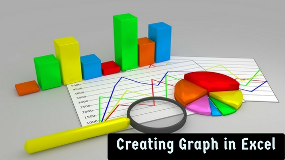 How to make graph in excel - Article
