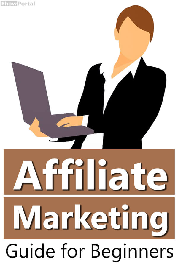 Affilite Marketing Guide For Beginners