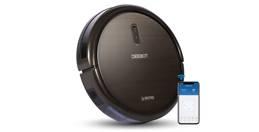 Best Robot Vacuum For Hardwood Floors 5