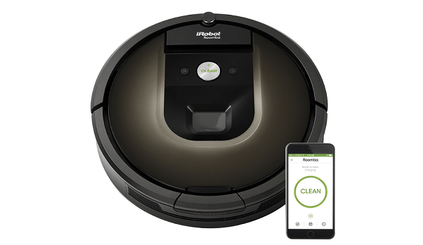 Best Robot Vacuum For Hardwood Floors 2