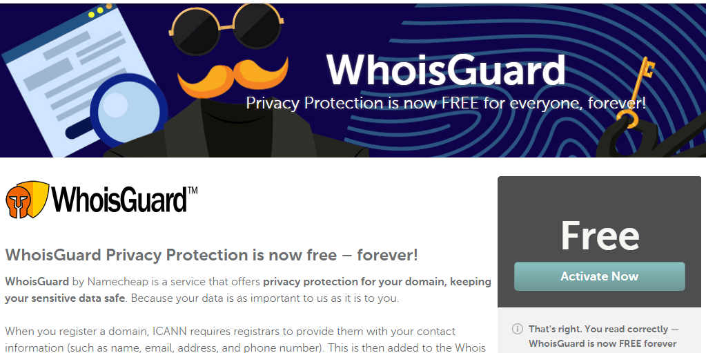 WhoisGuard Privacy Protection (1)