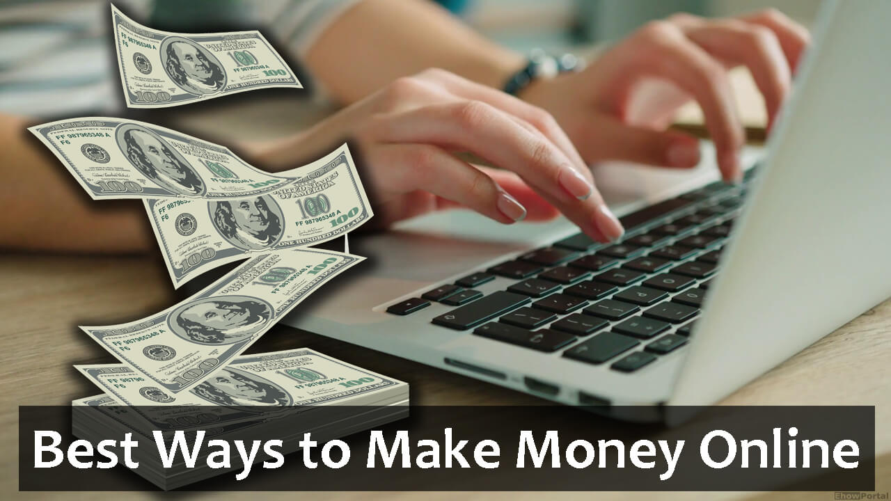 15 Ways To Make Money Online For FREE Or With Less Investment