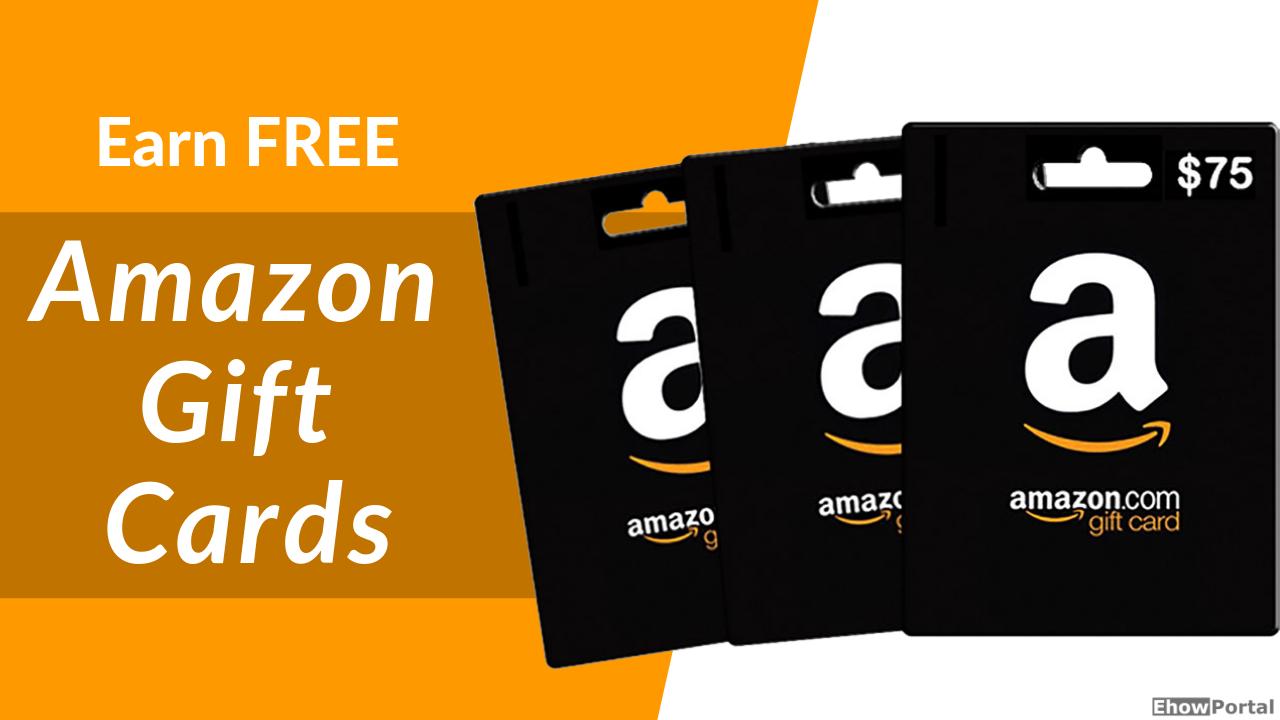 4 Ways To Earn Free Amazon Gift Cards In 2019