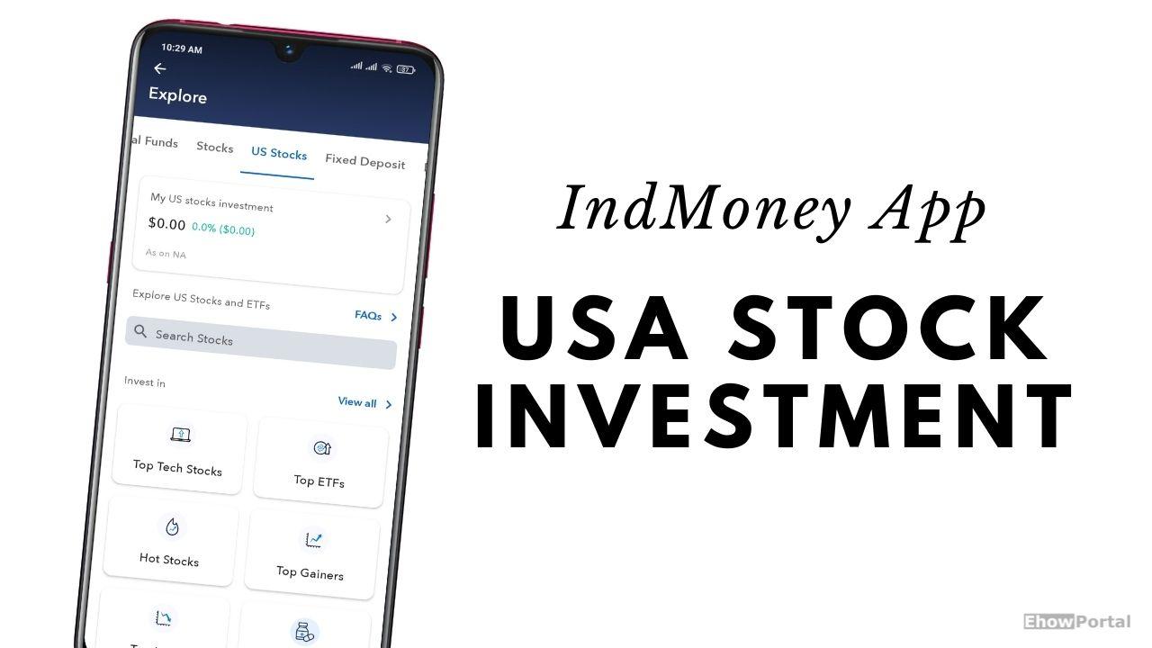 IndMoney App Review by EhowPortal